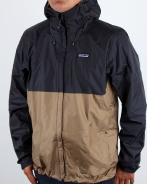 Patagonia Torrentshell Jacket Smoulder Blue
