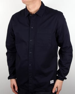 Penfield Blackstone Shirt Navy