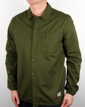 Penfield Blackstone Shirt Olive