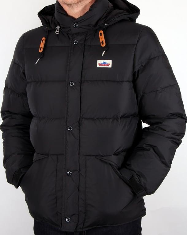 Penfield Bowerbridge Jacket Black