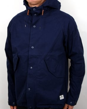 Penfield Davenport Jacket Blueprint