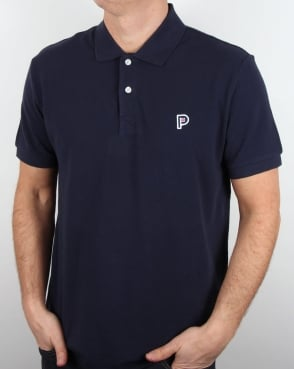 Penfield Norco Polo Shirt Navy