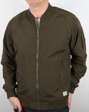 Penfield Okenfield Bomber Jacket Olive