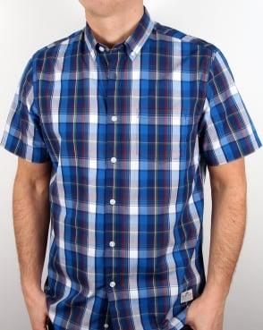Penfield Rico Shirt Blue