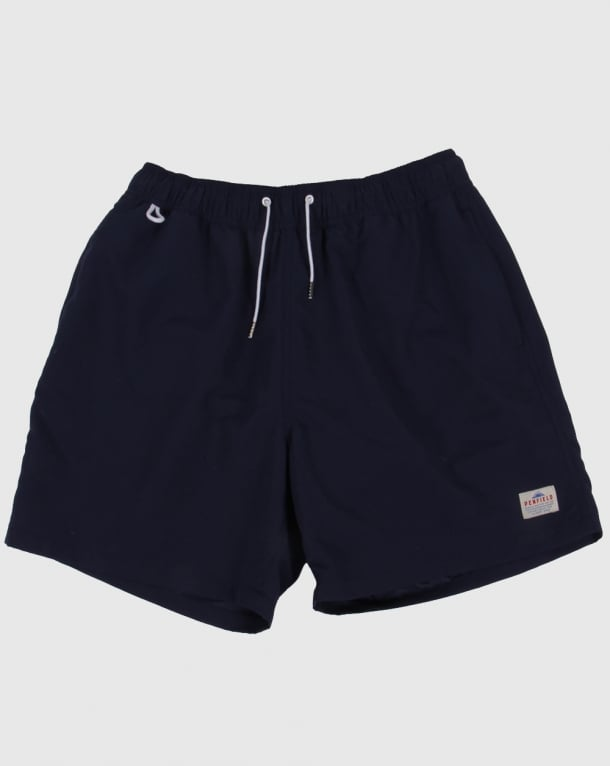 Penfield Seal Swim Shorts Blueprint