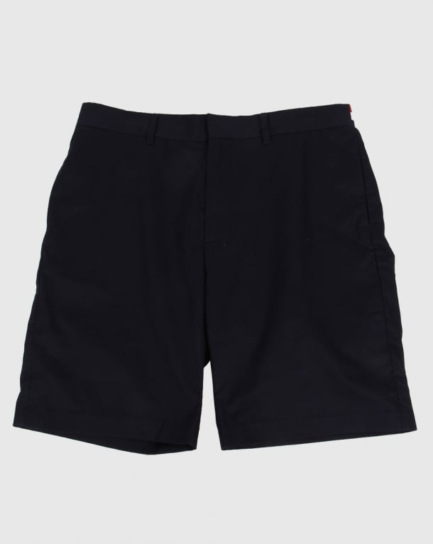 Penfield Yale Shorts Navy