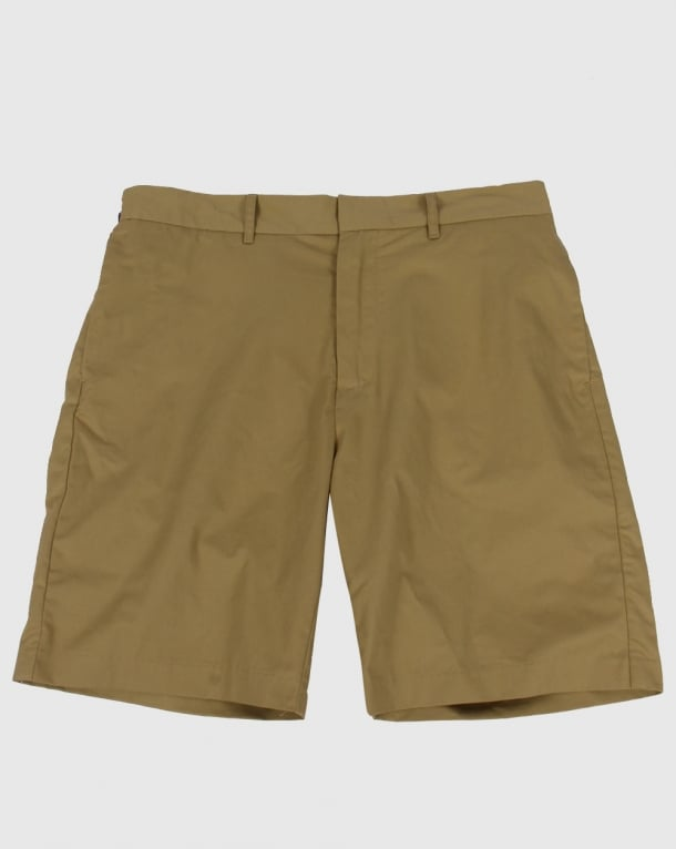 Penfield Yale Shorts Tan