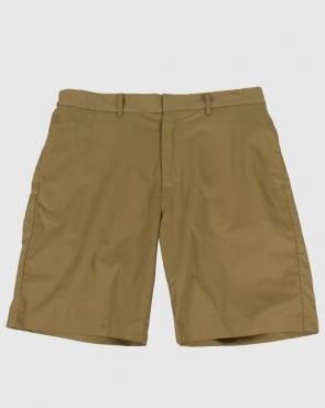 Penfield Yale Shorts Tan