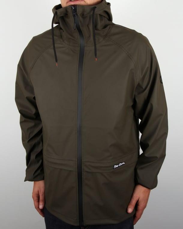 Peter Storm Deakins collab Jacket Khaki