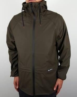 Nicholas Deakins Peter Storm Deakins collab Jacket Khaki