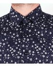 Peter Werth Rey L/s Shirt Navy