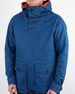 Pretty Green Blyth Jacket in Blue
