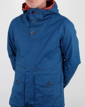 Pretty Green Blyth Jacket in Blue