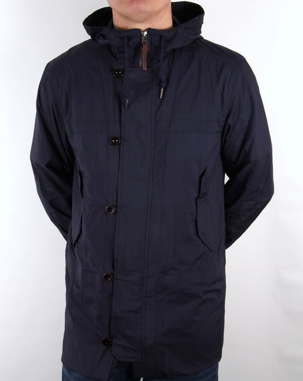 Pretty Green Claydon Jacket Navy