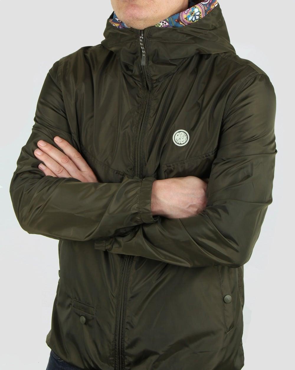 pretty green darley jacket khaki mens jacket water. Black Bedroom Furniture Sets. Home Design Ideas