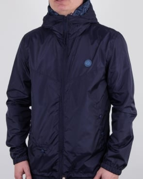 Pretty Green Darley Jacket Navy