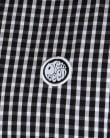 Pretty Green Ebsworth Gingham Black