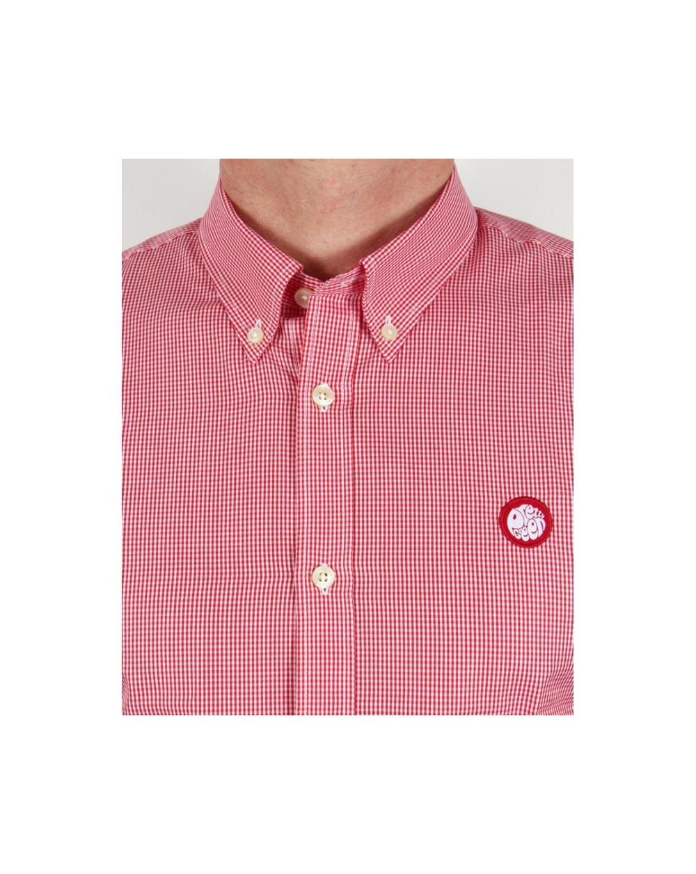 Pretty green gingham shirt red pretty green shirt for Red and green checked shirt