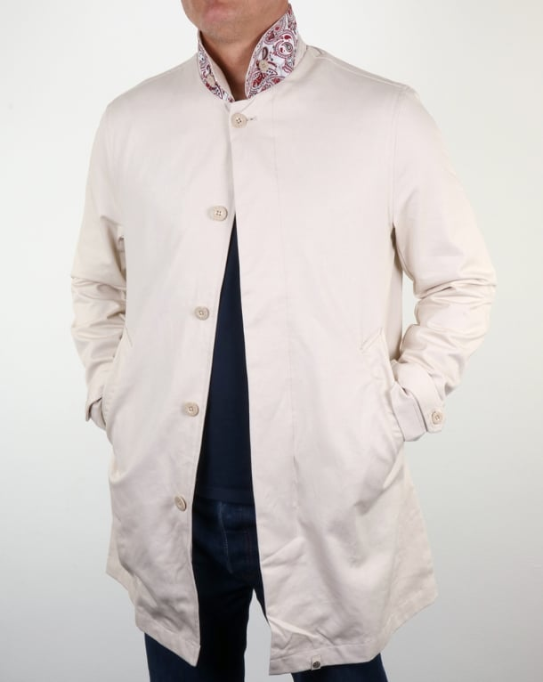 Pretty Green Glendon Mac Stone