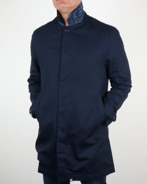 Pretty Green Mac Navy