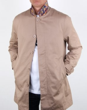Pretty Green Mac Sand