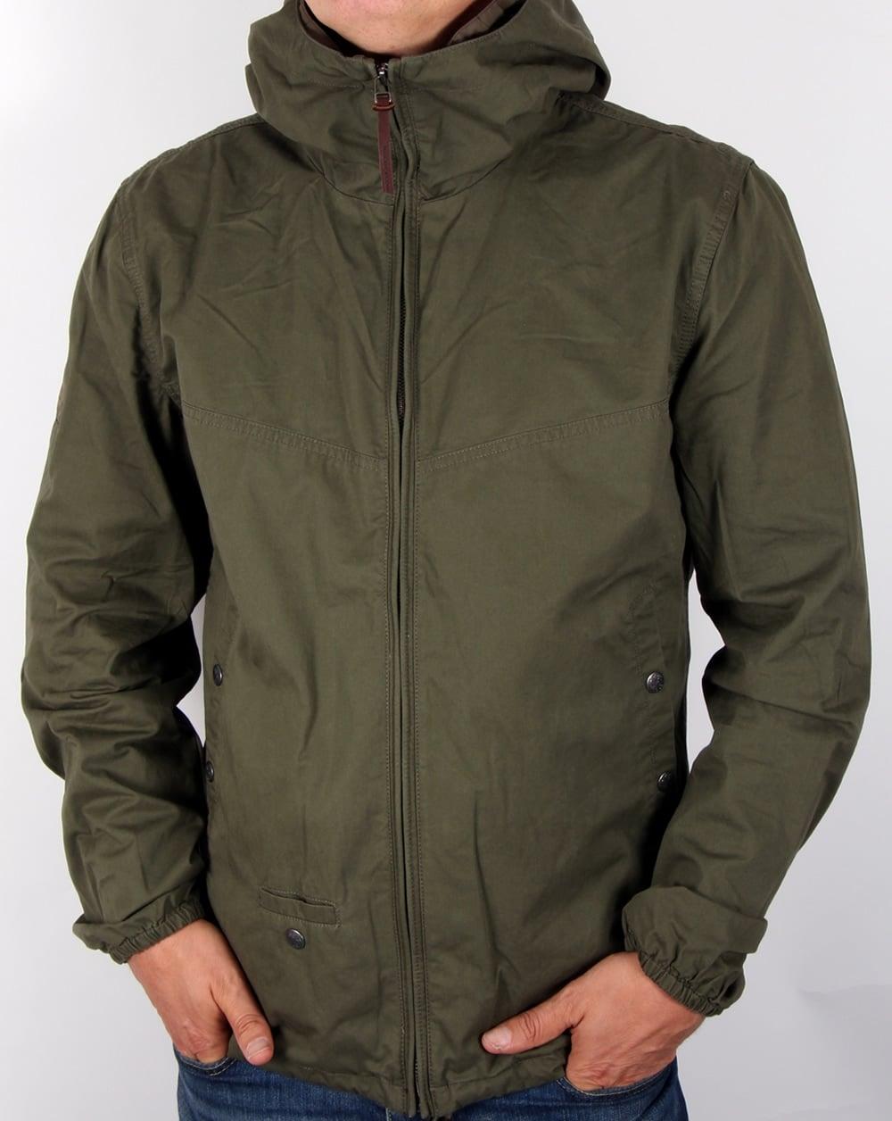 pretty green jacket khaki sevenoaks coat festival 80s. Black Bedroom Furniture Sets. Home Design Ideas