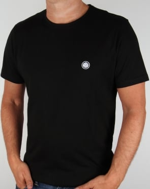 Pretty Green T-shirt Black