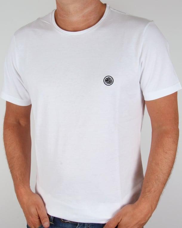Pretty Green T-shirt White