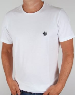 Pretty Green T-shirt White