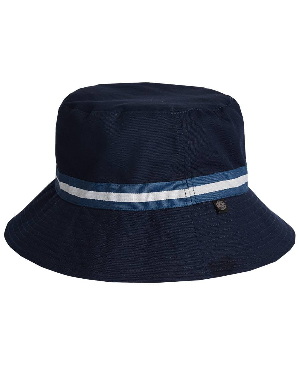 Pretty Green Target Reversible Bucket Hat Navy - Hats And Caps from ... 2fa2fbca20d4