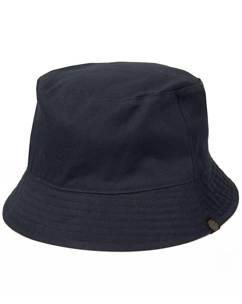 4ba1f5017d4 Pretty Green UJ Bucket Hat Red