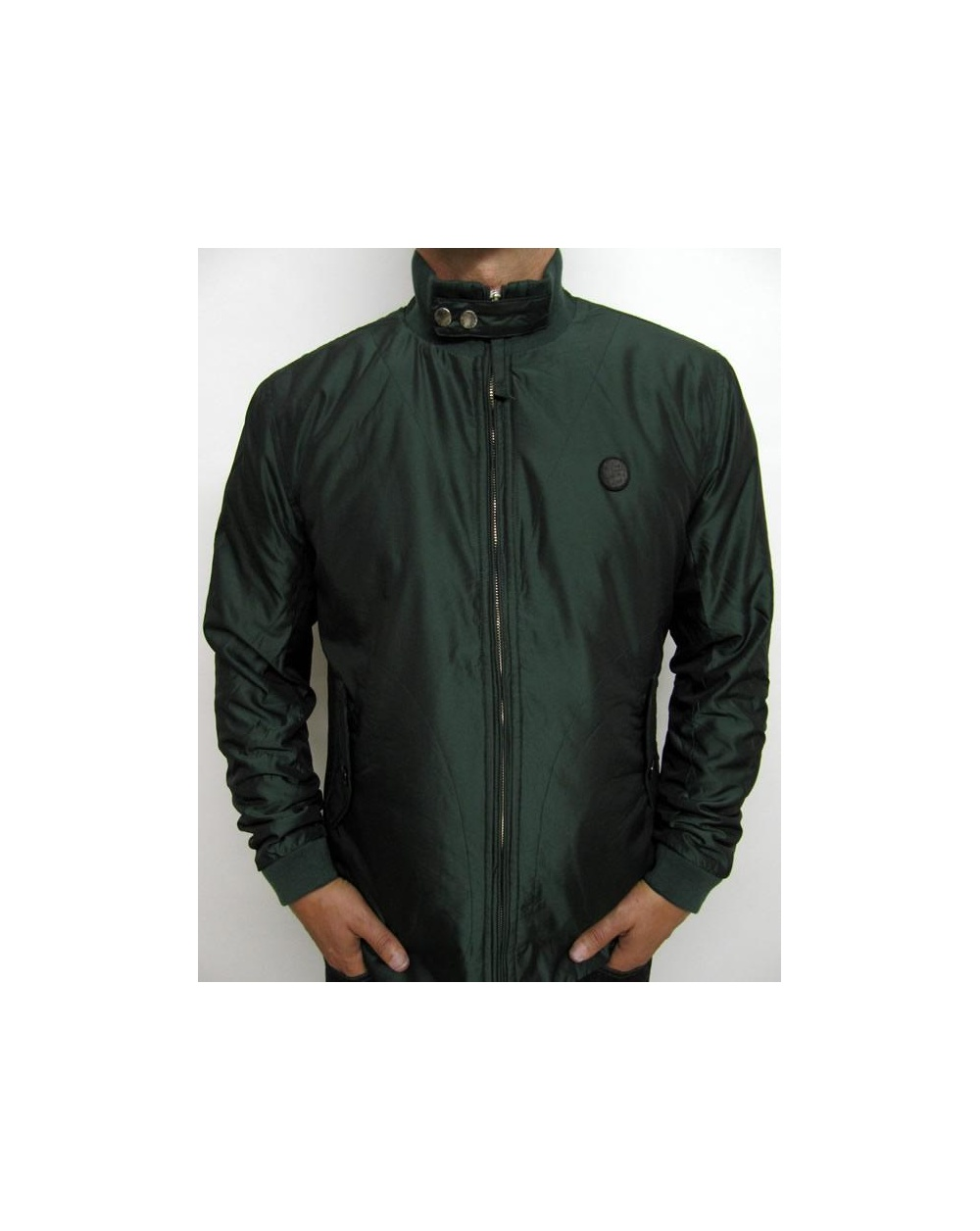 pretty green vickers bomber jacket green pretty green vickers bomber jacket. Black Bedroom Furniture Sets. Home Design Ideas