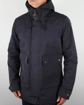 Pretty Green Whitworth Jacket Navy