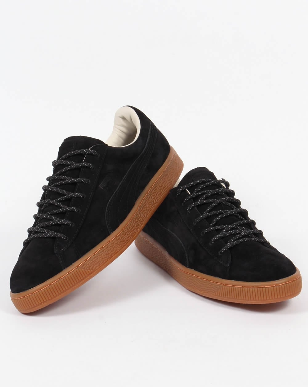 Puma - Puma Basket Classic Winterized - 41