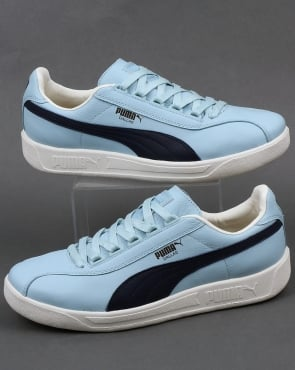 Puma Dallas OG MU Trainers Cool Blue