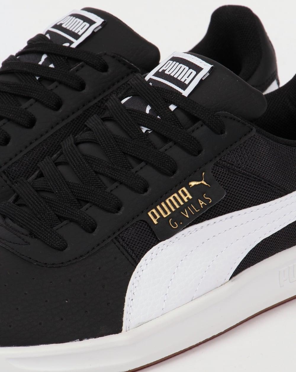 new style 3e81e af125 puma g vilas 2 black on sale   OFF31% Discounts