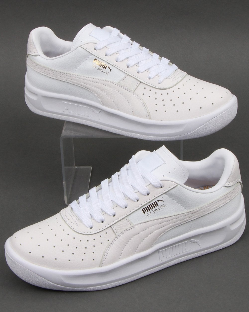 Puma Gv Special+ Trainers White - More Puma is Available at 80s ... f69751330