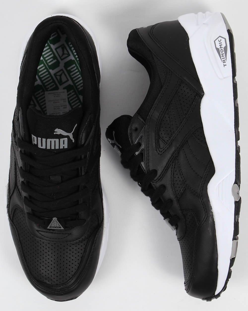puma r698 core leather