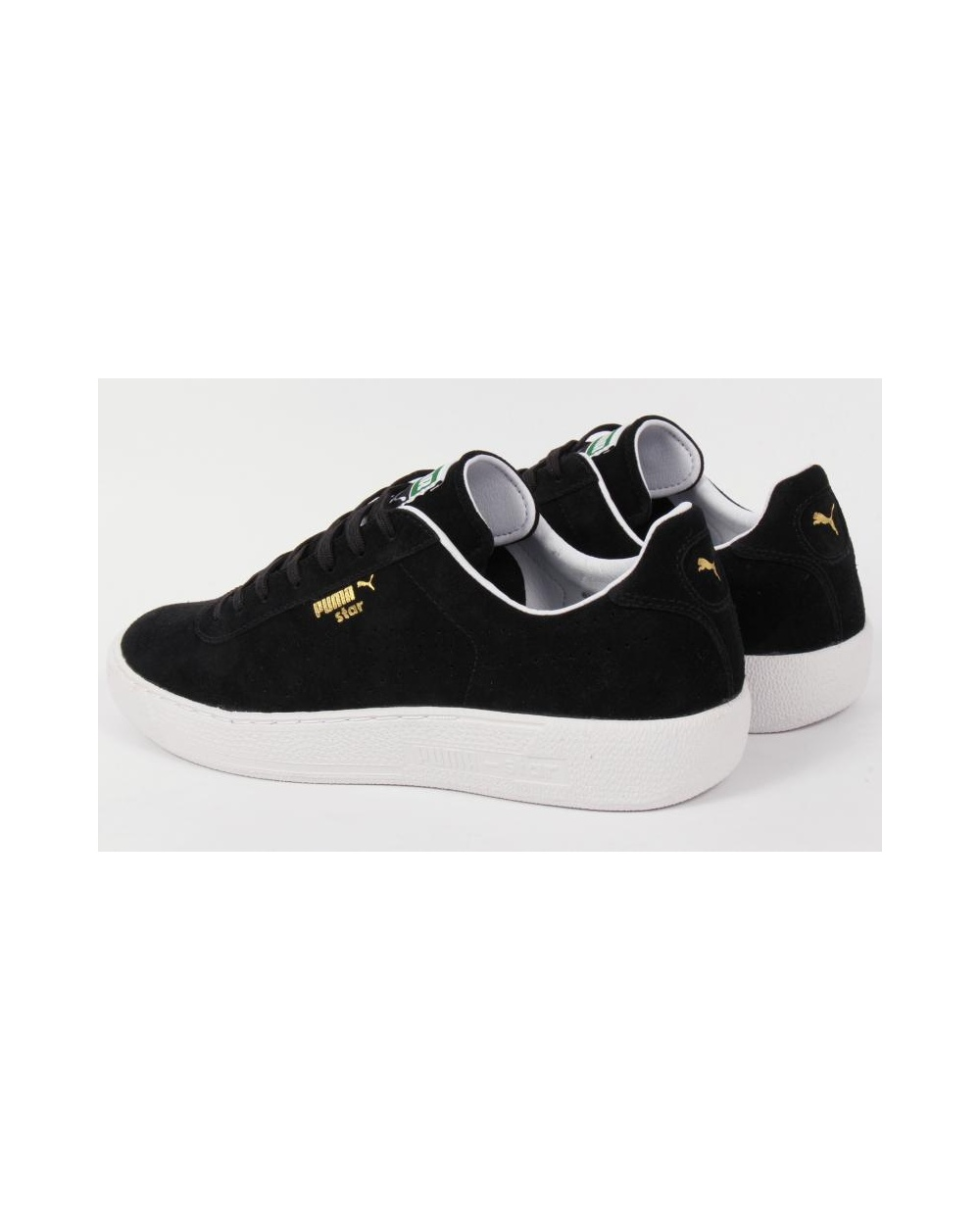 788e8b0f90e puma all black suede on sale   OFF62% Discounts