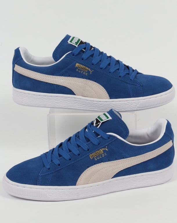 9625d2f6ae3f puma suede classic blue on sale   OFF61% Discounts