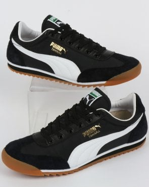 Puma Tahara OG Trainer Black/White