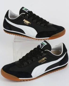 Puma Tahara OG Trainer Black White 12ffd7115