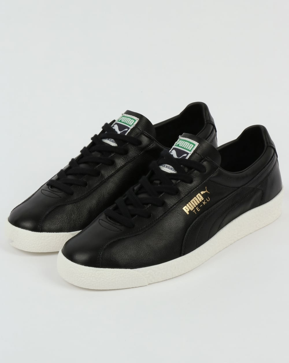 Puma Te-ku Core Trainers Black 4368853b4