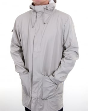 Rains Camp Jacket Moon