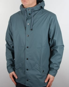 Rains Jacket Pacific