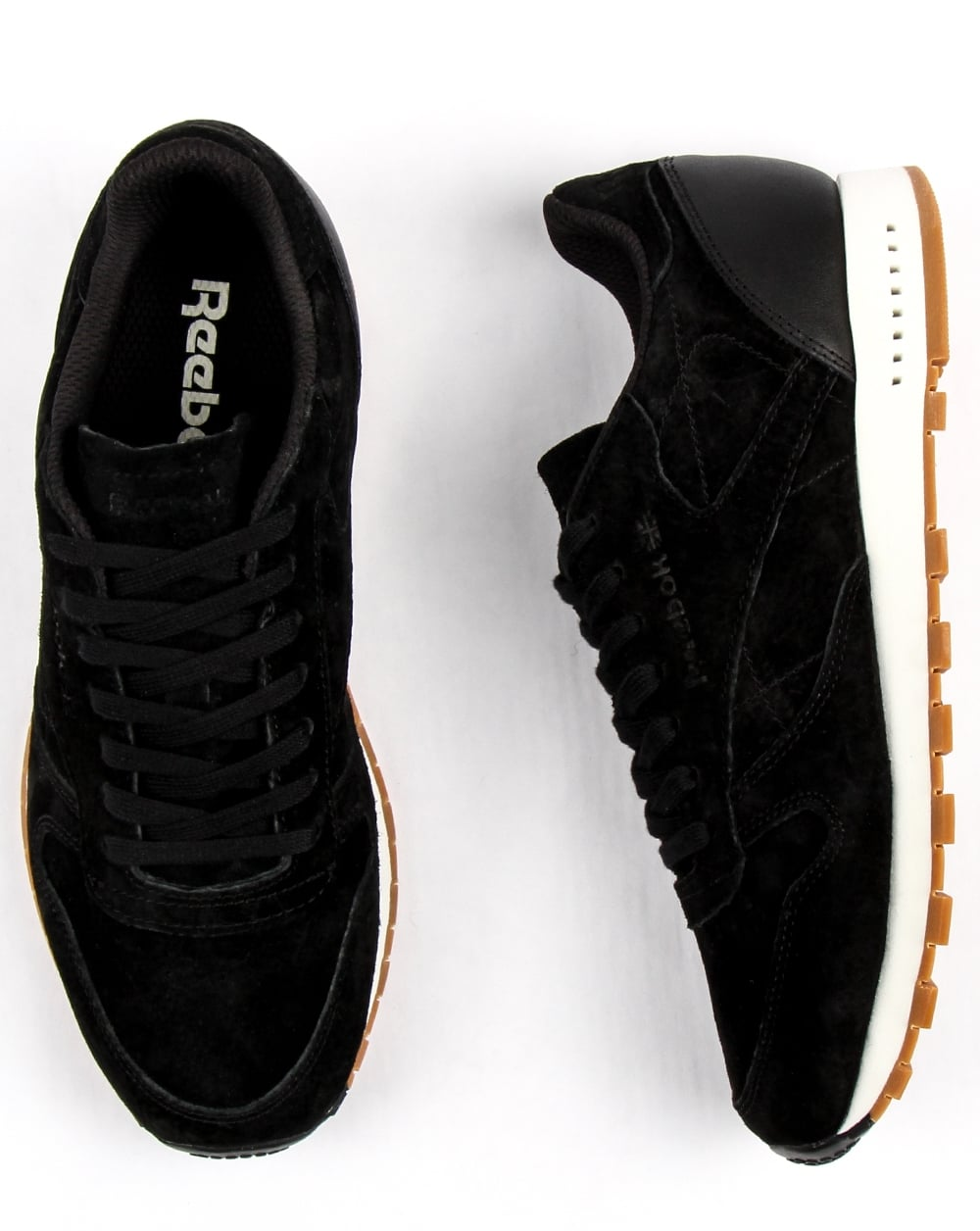 Reebok Classic Leather Sg Trainers