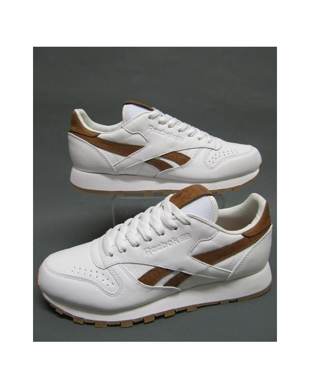 reebok classic trainers white bronze reebok classic leather white trainers. Black Bedroom Furniture Sets. Home Design Ideas