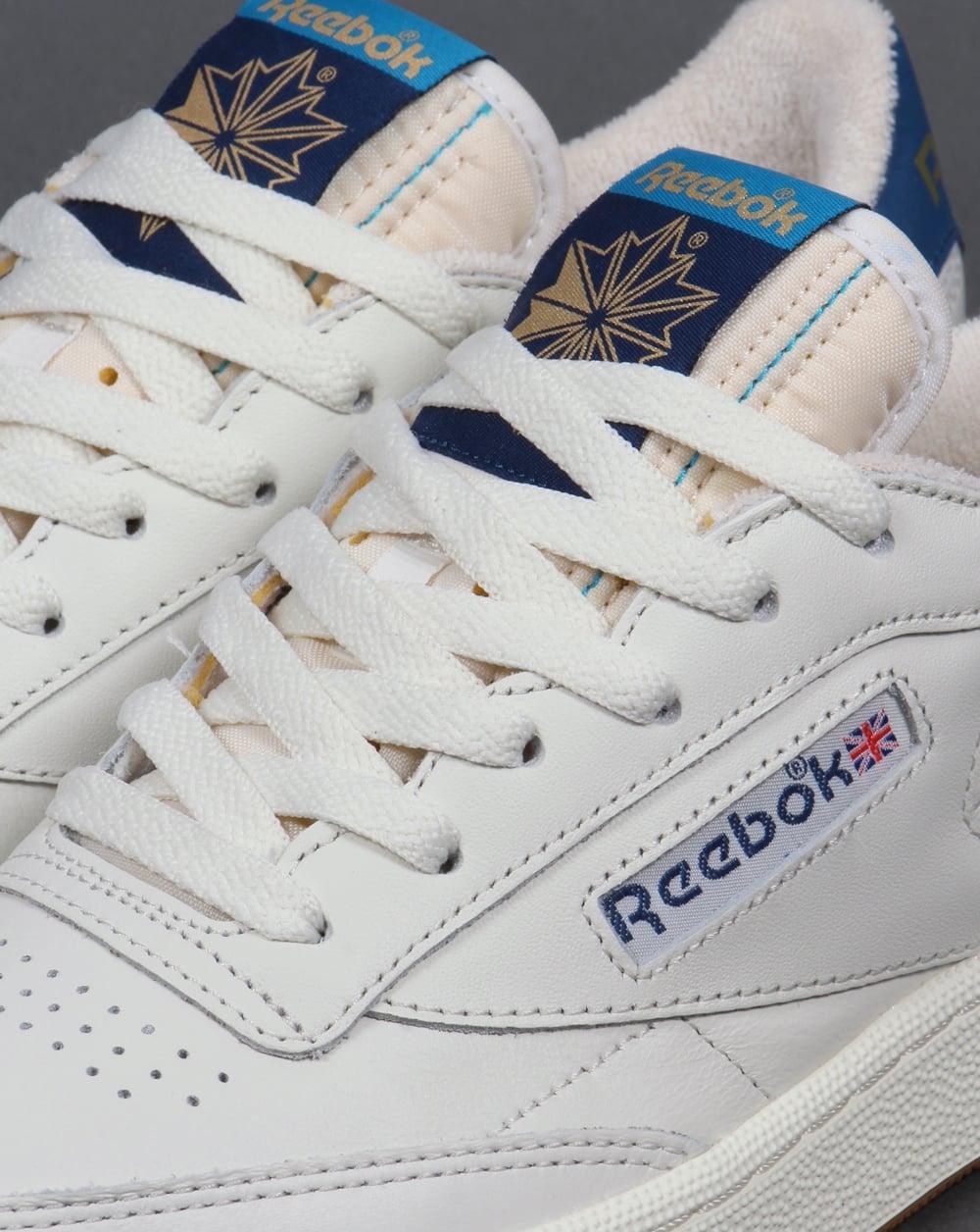 Reebok Club C 85 Blue