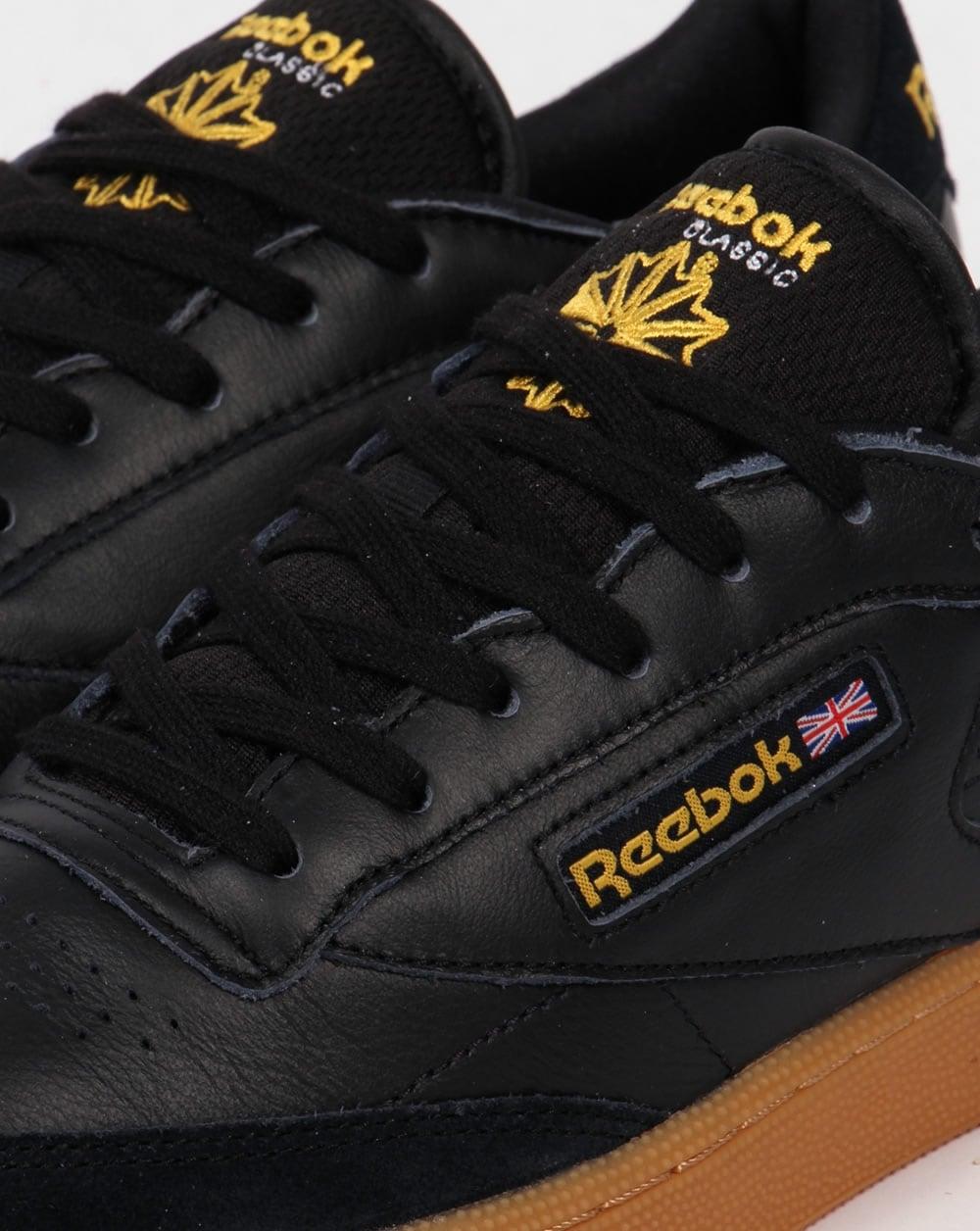 Buy reebok club c 85 mens black   OFF49% Discounted 60553cfa08