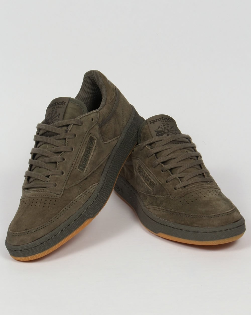 Buy reebok suede trainers   OFF48% Discounted c312121991